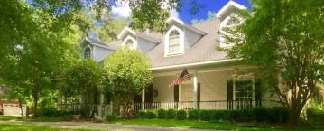 9907 Oak Haven Dr. Shreveport, LA 71106